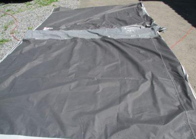 Předstan tvar U č.U1006 délka 740 cm