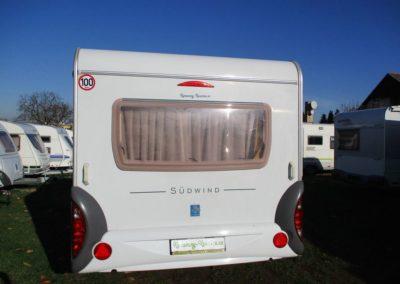 Knaus Südwind 500 FU