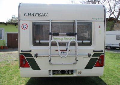 Chateau Cantara 520