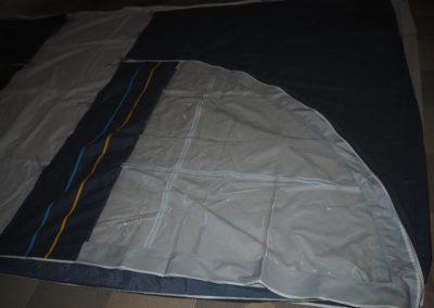 Předstan tvaru U U2610 – 780 cm