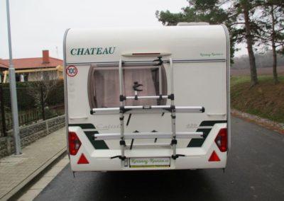 Chateau Calista