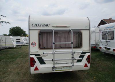 Chateau Caratt + mover