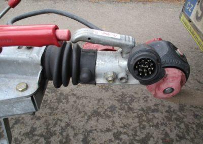 Bürstner 420 TN Ventana