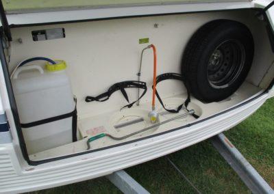 Beyerland funkční na 12 V + baterie