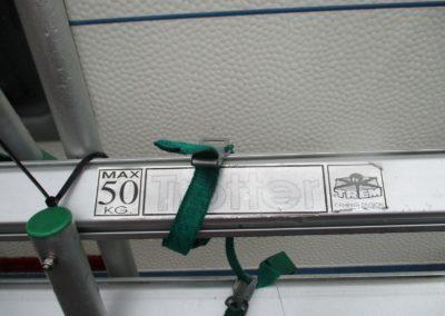 HOBBY 400 SB DE LUXE