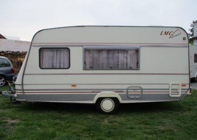 LMC Luxus