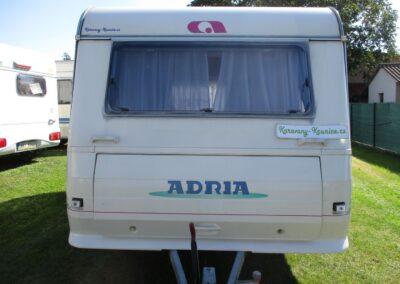 ADRIA 431 DD UNICA