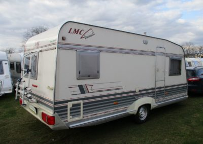 LMC Dominant 510 RD