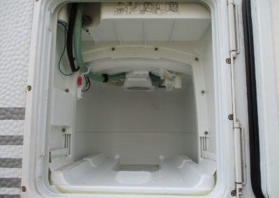 Knaus Südwind 450 FU + MOVER