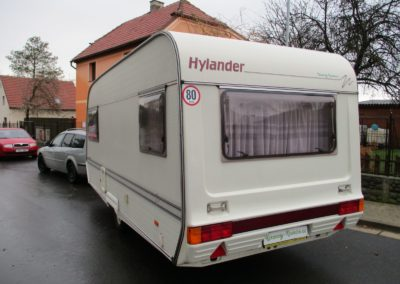 HYLANDER