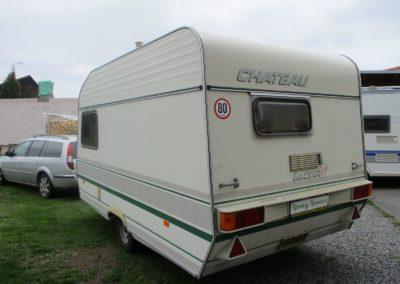CHATEAU 380
