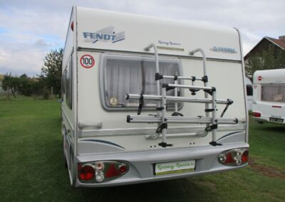 FENDT SAPHIR 470TF + mover