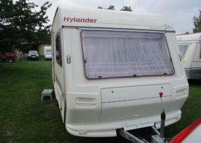 HYLANDER Design 410