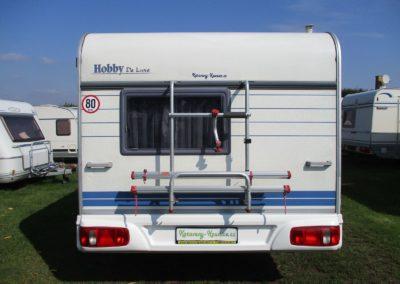 HOBBY 440SB De Luxe