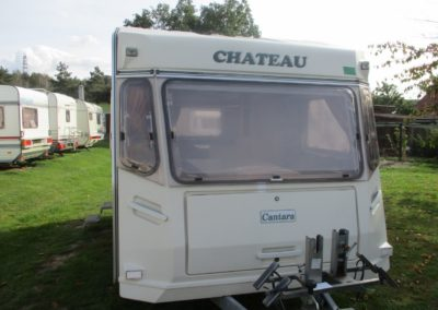 CHATEAU Cantara