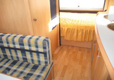 HOBBY 440 SF De Luxe