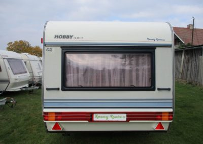 HOBBY CLASSIC 430