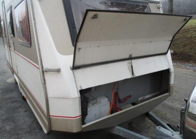 Dethleffs Rondo 460 T