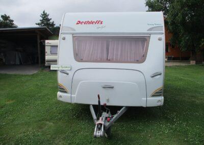 DETHLEFFS Camper Lifestyle