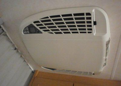Knaus Azur FDU 650 + klima