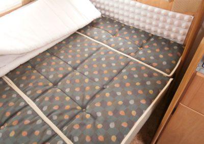 Bürstner Ventana Avantgarde 420 TN