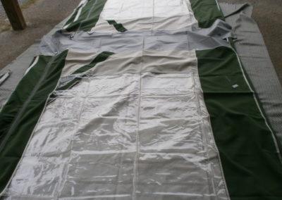 Předstan ke karavanu – účko č.14088 o velikosti 750 cm